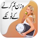 Wazan Kam Karny ky Tariky | Weight Loss Tips Urdu 1.0.6 APK (Premium Cracked)