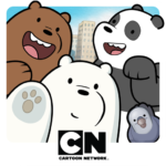 We Bare Bears: Match3 Repairs  APK (MOD, Unlimited Money)