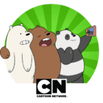 We Bare Bears Quest for NomNom  APK (MOD, Unlimited Money)