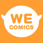 WeComics 1.2.7.2 APK (MOD, Unlimited Money)
