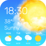 Weather – Weather Forecast 3.1 APK (MOD, Unlimited Money)