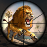 Wild Forest Lion Hunting:Shooting Wild Animals 1.33 APK (Premium Cracked)