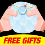 Win Gift Cards, De-Stress & Have Fun – Bibibobo 1.610 APK (MOD, Unlimited Money)