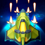 Wind Wings: Space Shooter – Galaxy Attack 1.1.29 (MOD, Unlimited Money)