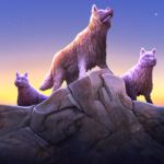 Wolf Simulator Evolution 1.0.2.6 APK (MOD, Unlimited Money)