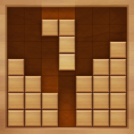 Wood Block Puzzle  APK (Premium Cracked) 38.0