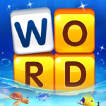 Word Games Ocean: Find Hidden Words 1.0.28 APK (MOD, Unlimited Money)