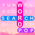 Word Search Pop – Free Fun Find & Link Brain Games 3.1.5 APK (MOD, Unlimited Money)