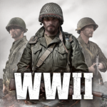 World War Heroes: WW2 FPS 1.22.5APK (Premium Cracked)
