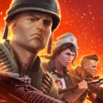 World War Rising 5.8.17.60 APK (Premium Cracked)