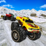 Xtreme Monster Truck Racing 2020: 3D offroad Games 1.2 APK (MOD, Unlimited Money)