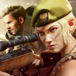 Z Day: Hearts of Heroes | MMO Strategy War 2.33.1 APK (Premium Cracked)