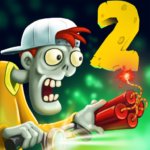 Zombies Ranch. Zombie shooting games 3.0.4 APK (MOD, Unlimited Money)