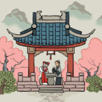 江南百景圖 1.2.6 APK (MOD, Unlimited Money)