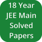 18 Years JEE Main Solved Papers 3.4 APK (Premium Cracked)