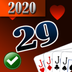 29 Card Game 6.9.1  (MOD, Unlimited Money)
