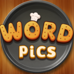 4 Pics 1 Word Cookie 1.18(MOD, Unlimited Money)