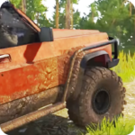 4X4 SUV Offroad Drive Rally 1.60 (MOD, Unlimited Money)
