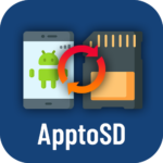APPtoSD – Moving Applications to SD Card 30.0.0 APK (Premium Cracked)