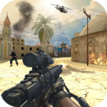 Action Shooting Games 2020: New Gun Games 2020 1.17 (MOD, Unlimited Money)
