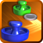 Air Hockey Game 1.0.40 APK (Premium Cracked)