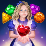 Alice in Puzzleland 2.4.5 (MOD, Unlimited Money)