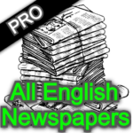 All Daily English Newspaper India in a app Epaper 17.0 APK (Premium Cracked)