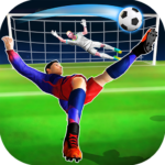 All-Star Soccer 3.2.4  (MOD, Unlimited Money)