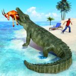 Animal Attack Simulator -Wild Hunting Games 1.0.37 (MOD, Unlimited Money)