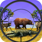 Animal Hunting – Frontier Safari Target Shooter 3D 1.2 (MOD, Unlimited Money)
