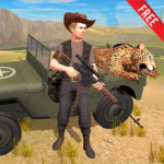 Animal Hunting Sniper Shooter: Jungle Safari FPS 2.2.1 (MOD, Unlimited Money)