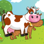 Animal Jigsaw Puzzle Toddlers 3.6 (MOD, Unlimited Money)