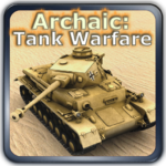 Archaic: Tank Warfare 4.03 APK (MOD, Unlimited Money)