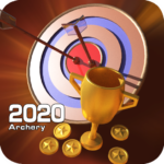 Archer Champion: Archery game 3D Shoot Arrow 1.0.4  (MOD, Unlimited Money)