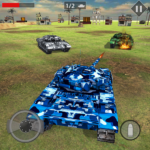 Army Tank Vs Tank Driver: Infantry Death-Match 1.4 (MOD, Unlimited Money)