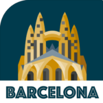 BARCELONA City Guide,  Offline Maps and Tours 2.11.3 (MOD, Unlimited Money)