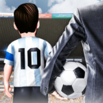 BFB Champions 2.0 ~Football Club Manager~ 4.0.0  APK (MOD, Unlimited Money)