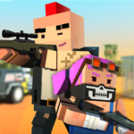 BLOCKFIELD – 5v5 shooter 0.99998 (MOD, Unlimited Money)