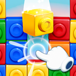 BRIX! Block Blast 1.66.12  (MOD, Unlimited Money)