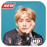 BTS V Kim Taehyung Wallpapers KPOP for Fans HD 3.0.1 APK (Premium Cracked)
