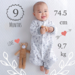 Baby Story Tracker Milestone Sticker Photo Editor 9.5.1 APK (Premium Cracked)
