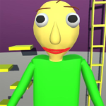 Baldi Classic Tower of Hell – Climb Adventure Game 1.5 (MOD, Unlimited Money)