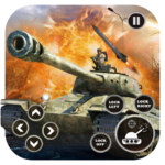 Battle Tank games 2020: Offline War Machines Games 1.6.2APK (MOD, Unlimited Money)