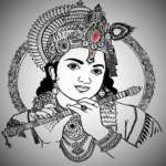 Bhagavad Gita in Hindi and Englsih (Hindi Audio) 5.9 APK (Premium Cracked)