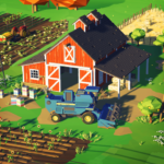 Big Farm: Mobile Harvest – Free Farming Game6.3.18496  APK (Premium Cracked)