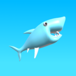 Big Shark 2.5.0(MOD, Unlimited Money)