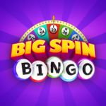 Big Spin Bingo | Play the Best Free Bingo Game! 5.0.0 (MOD, Unlimited Money)