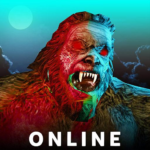 Bigfoot Hunting Multiplayer 1.1.11 (MOD, Unlimited Money)