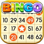Bingo Adventure-Free casino game with bingo bonus 2.4.0 (MOD, Unlimited Money)