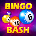Bingo Bash: Live Bingo Games & Free Slots By GSN 1.160.1 (MOD, Unlimited Money)